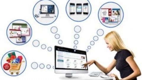 Выбрать компанию для рекламы в интернете