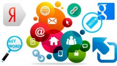 online и offline продвижение