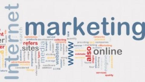 Інтернет маркетинг
