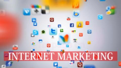 Интернет реклама маркетинг