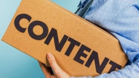 Как повысить трафик на сайте – нарабатывайте опыт в контент-маркетинге!