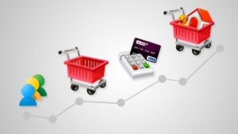 Методы увеличения продаж на опыте лучших интернет-магазинов мира