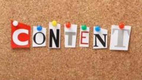 Наполнение сайтов контентом недорого