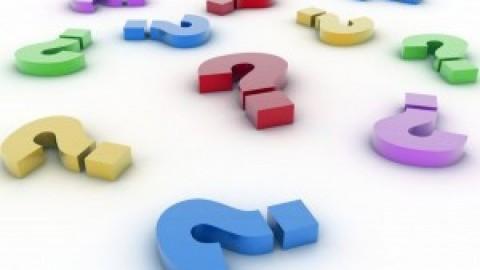 Ответы на самые задаваемые вопросы касаемые меня и интернет-маркетинга.