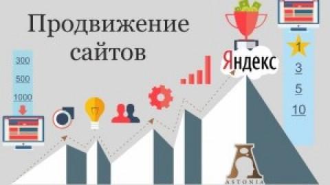 Продвижение сайта Днепропетровск