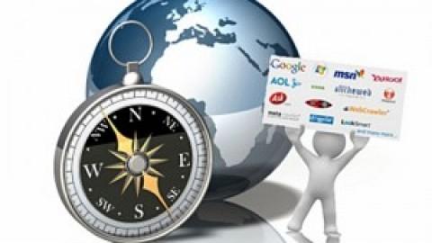 Продвижение сайта в регионах