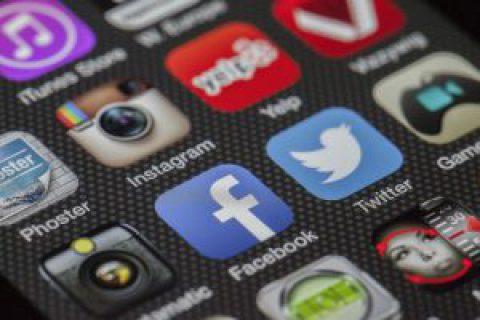 Реклама в социальных сетях (SMM, SMO)