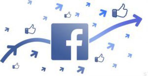 Продвижение группы в фейсбуке