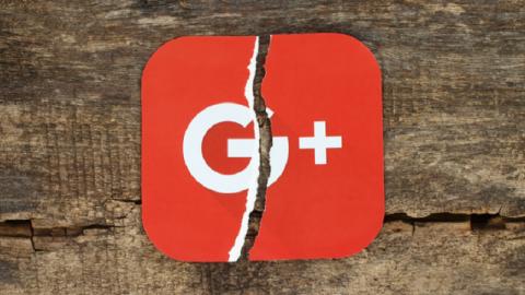 Google закрывает Google+: владельцам сайтов рекомендуют убрать элементы социальной сети из веб-ресурсов
