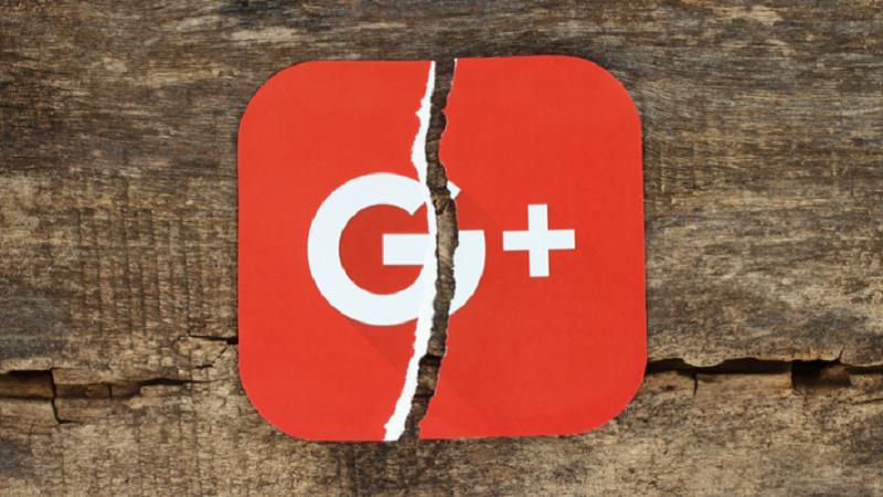 Google закрывает Google+